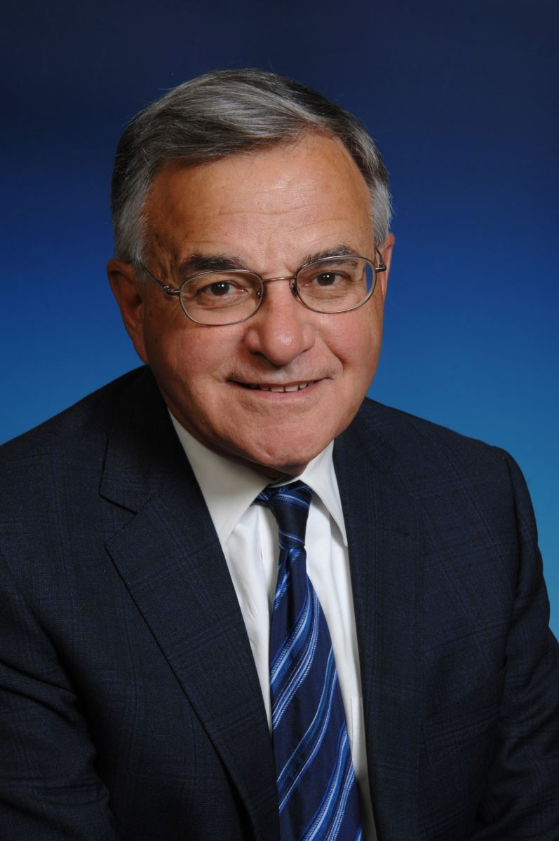 Richard D'Addario, Esq., President, Rhode Island Bar Association